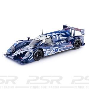 Slot.it Lola B12/80 No.27 American Le Mans Series - Mid-Ohio 2012