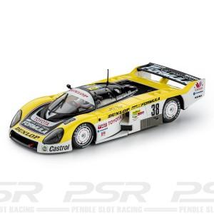 Slot.it Toyota 86C No.38 Le Mans 1986