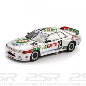Slot.it Nissan Skyline GT-R No.23 1st Macau 1990