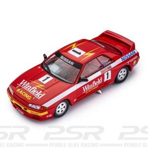 Slot.it Nissan Skyline GT-R No.1 Bathurst 1000 Winner 1992