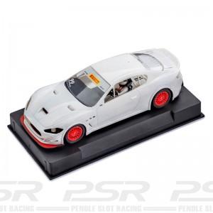 Slot.It Maserati MC GT4 White Kit