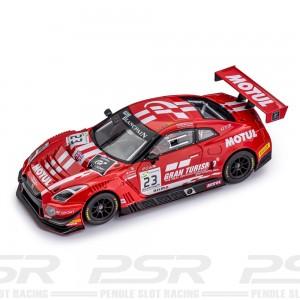 Slot.it Nissan GT-R Nismo GT3 No.23 24h Spa 2018