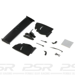 Slot.it Nissan R89C Tearproof Parts