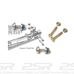 Slot.it HRS Magnetic Suspension Kit SICH09