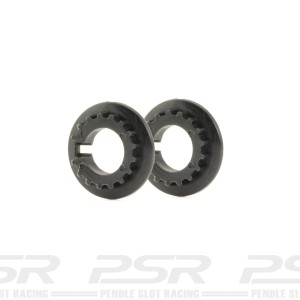 Slot.it 4WD Pulley 17t