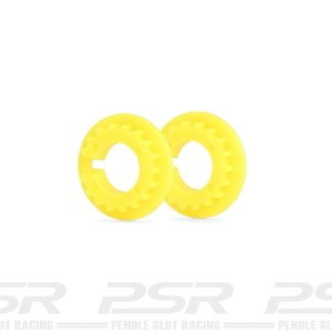 Slot.it 4WD Pulley 18t