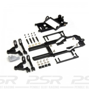 Slot.it HRS 2 Chassis Kit Anglewinder SICH35