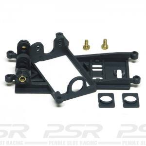 Slot.it Anglewinder Motor Mount EVO6 0.5mm Offset SICH60