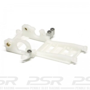 Slot.it Sidewinder Motor Mount 1mm Offset EVO 6 SICH65