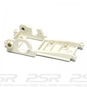 Slot.it Sidewinder Motor Mount 0.75mm Offset SICH68