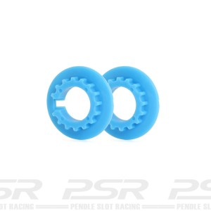 Slot.it 4WD Pulley 16t