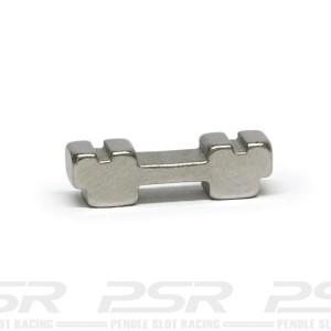 Slot.it Neodimium Race Magnet for motor mount SICN07