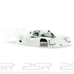 Slot.it Porsche 962C Unpainted Body Kit B SICS03B1