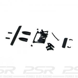 Slot.it Ford GT40 Tearproof Parts SICS18P
