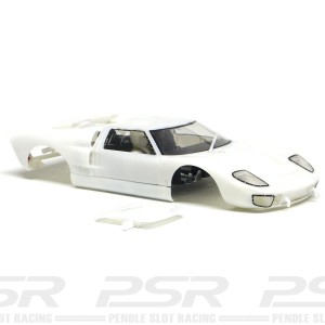 Slot.it Ford MKII Unpainted White Body Kit SICS20B