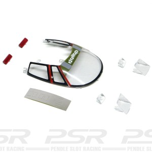 Slot.it Lancia LC2/85 Clear Parts Pack SICS21V