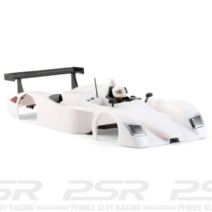 Slot.it Audi R8 LMP 2000 Body Kit