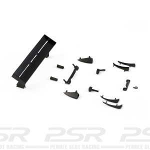 Slot.it Audi R8 LMP Tearproof Parts