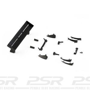 Slot.it Audi R8 LMP Tearproof Parts