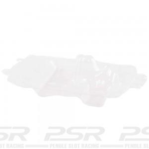 Slot.it Alfa Romeo 155 V6 TI Polycarbonate Cockpit