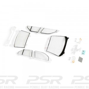 Slot.it Alfa Romeo 155 V6 TI Transparent Parts