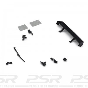 Slot.it Opel Calibra V6 Tearproof Parts