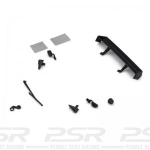 Slot.it Opel Calibra V6 Tearproof Parts