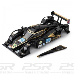 Slot.it Lola B12/80 Decorated Inline Body