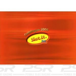 Slot.it Catalogue 2006