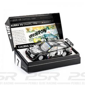 Slot.it Opel Calibra V6 No.7 DTM/ITC Winner 1996