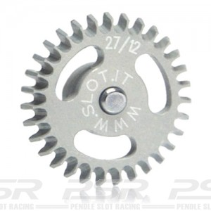Slot.it Anglewinder Light Ergal Gear 31t SIGA1631E