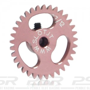 Slot.it Anglewinder Light Ergal Gear 33t SIGA1833E