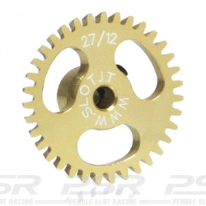 Slot.it Anglewinder Light Ergal Gear 35t SIGA1835E