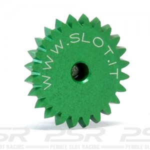 Slot.it Flat 6 Anglewinder Gear Long Hub 24t SIGA24LH