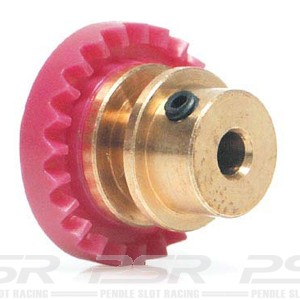 Slot.it Inline Crown 23t Bronze SIGI23BZ
