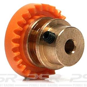 Slot.it Inline Crown 25t Bronze SIGI25BZ