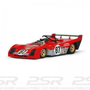 Slot.it Ferrari 312PB No.87 Kit