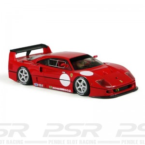 Slot.it Ferrari F40 Le Mans Test 1994 Kit