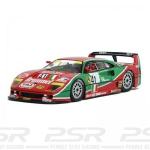 Slot.it Ferrari F40 No.41 Brummel Le Mans 1995 Kit