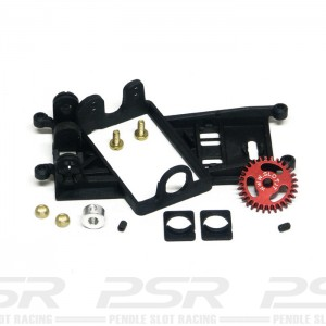 Slot.it Anglewinder Conversion Kit Motor Mount SIKK11