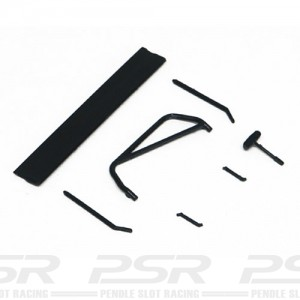 Slot.it Ferrari 312PB Tearproof Parts SIKS01P