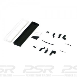 Slot.it Ferrari F40 body Tearproof Parts SIKS02P