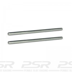 Slot.it Steel Pro Axle 45mm SIPA01-45