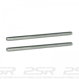 Slot.it Steel Pro Axle 48mm SIPA01-48