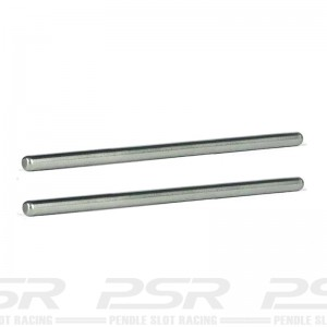 Slot.it Steel Pro Axle 51mm SIPA01-51