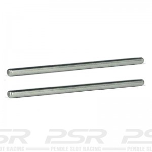 Slot.it Steel Pro Axle 54mm SIPA01-54