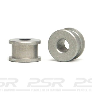 Slot.it Aluminium Axle Bushings SIPA32
