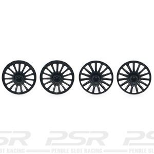 Slot.it Wheel Inserts Audi R18 SIPA61