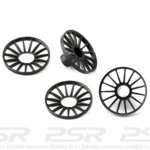 Slot.it Wheel Inserts Audi e-tron quattro