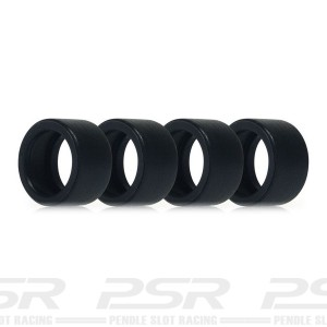 Slot.it S2 Silicon Slick Tyres 19x10